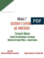 Módulo 07 Gestión de Procesos Consuelo MacíasN