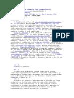 Legea 608-2001 Privind Evaluarea Conformitatii Produselor