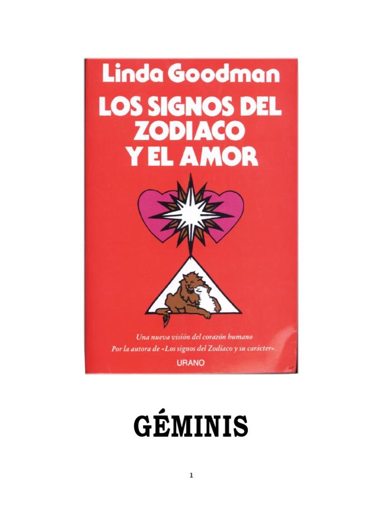 8530b3069543 Los Signos del Zodiaco y el amor - Géminis