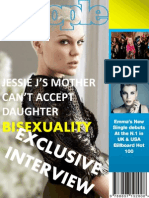 jessie J - People Magazine