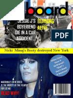 Jessie J - Billboard Magazine