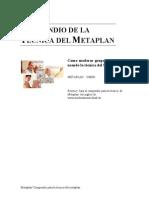 Compendio de La Tecnica Del METAPLAN