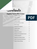 Stm Annual Accounts 2014