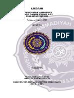 Cover Folder
