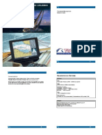 Transas Navigator Manual Simplificado