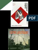 FRAMPTON, K, Modern architecture.pdf
