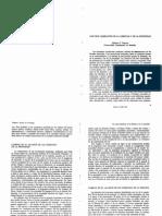 Los usos cambiantes de la libertad y de la propiedad (Papers 33, 1990)