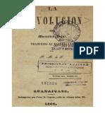 La Revolución-Segur 1864