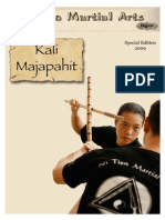 Special Edition Kali Majapahit