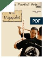 Special Edition Kali Majapahit