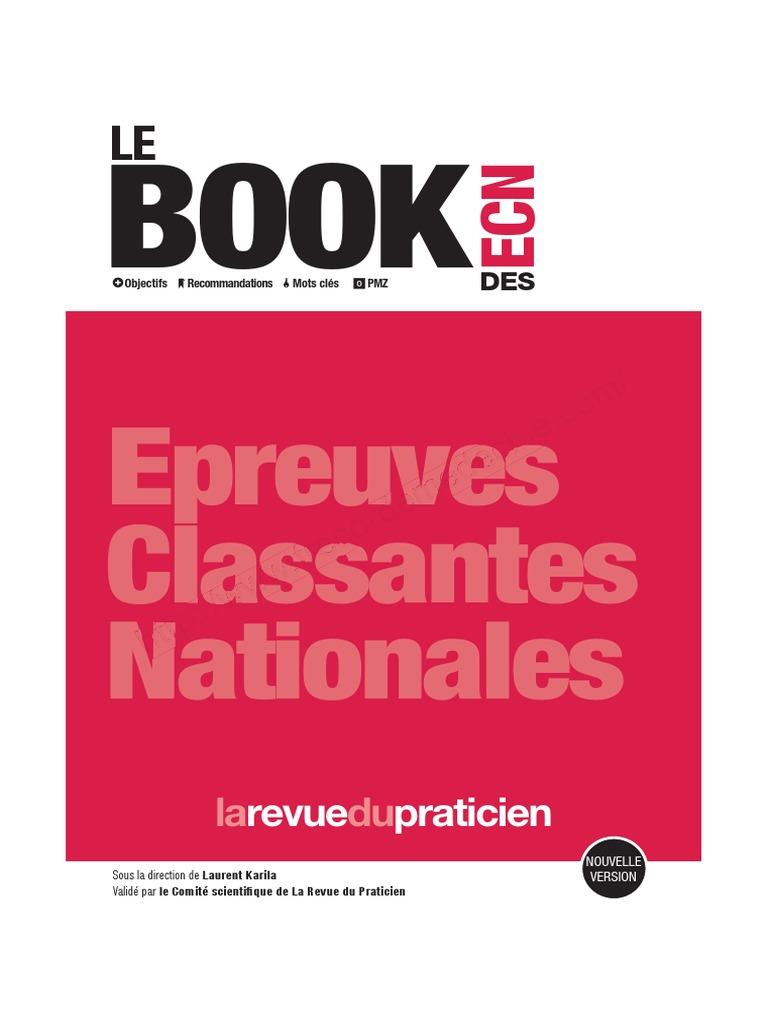 Le Nouveau Book Des ECN - RDP 2013 a0b30ec471e