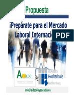 Presentacion Aideco by Accadis