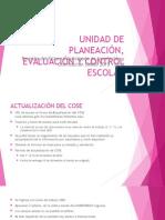 Sistema Anticipado de Inscripción y Distribución (SAID)