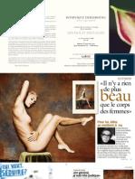 Revue de Presse de l Exposition Du Photographe Dominique Derisbourg