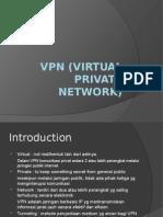 Netsec VPN, sekuriti, jaringan