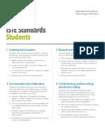 iste standards-s pdf
