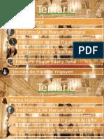 Presentacion Arg Sistema Electoral