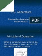 20. DC Generator