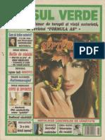 Asul Verde - Nr. 7, 2004