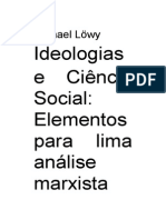 Ideologias, Lowy