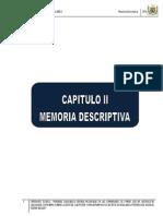 MEMORIA DESCRIPTIVA C.M. HUALLANCA II.pdf