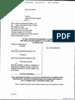 Gordon v. Impulse Marketing Group Inc - Document No. 214