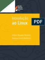 Introduçao Ao Linux