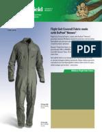 Mil Flightsuit Wb 3 13