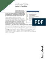 Autodesk Simulation Workshop Section 5