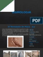 Ing Sismica Sismologia
