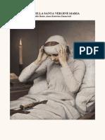 Vita Della Santa Vergine Maria