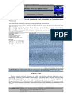 Effect of PEG Additive