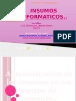 insumosinformaticos-101106134350-phpapp02