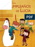 El Cumplenos de Lucia La