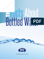 nestle water facts