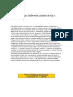 Www.referate.ro-etiologia Diabetului Zaharat de Tip II 51904