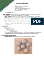 Clase Cultivos Alimenticios 1