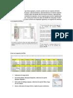 Sesion 09- Parte 1 Excel 2013 Empresarial