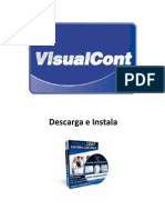 Instalacion_VisualCont-Demo Manual 2015
