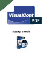 Instalacion_VisualCont-Demo Manual 2015