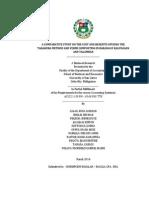 Takakura Method and Vermi Method (Research PAPER)