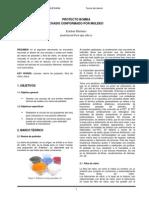 Informe ProyectoBomba Chasis Conformado Por Moldeo EstebanMartinez