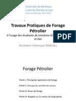 Tp Sur Le Forage Levesque