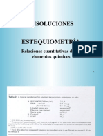 Estequiometria
