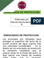 5. Enrocados de Protección