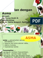 Hamil Dengan Asma