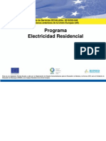 Electricidad Residencial Final