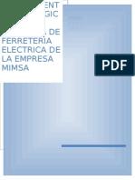 Mimsa - Planeamiento Estratégico (1)