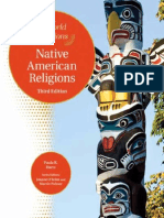 American Native Religions