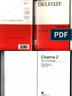 Gilles Deleuze - Cinema 2_The Time_Image